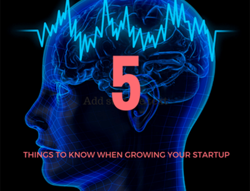 Five Things to Know When Growing your Start-up Team