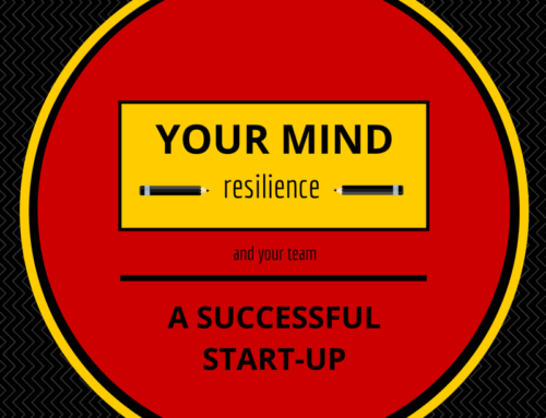 Mental Fitness and Startup Leadership